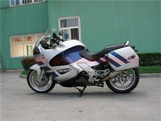 超低價銷售進口 寶馬K1200RS摩托車 僅售4500 聯系電話:4006578715