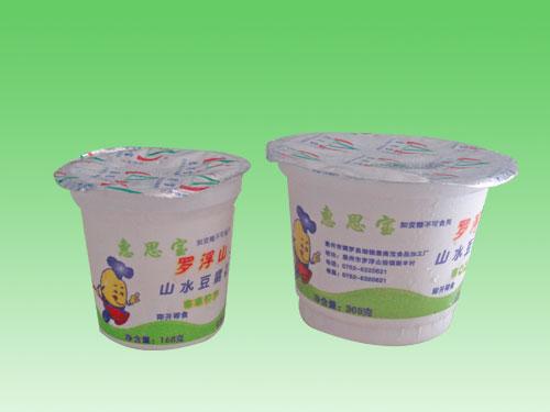 山水豆腐花003