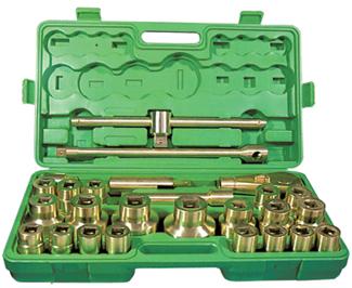 防爆组合工具、成套套筒扳手