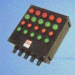 ZXF8044系列防爆控制箱(II C)