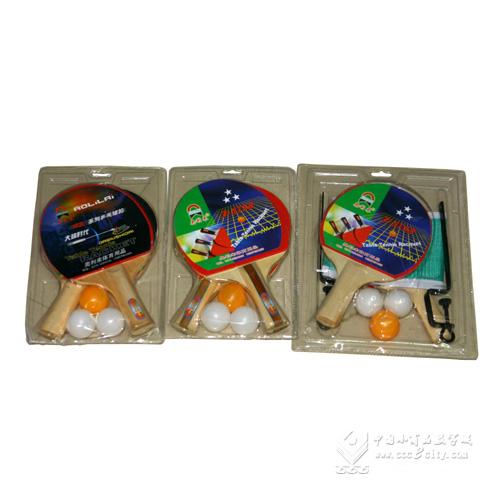 供應乒乓球用品