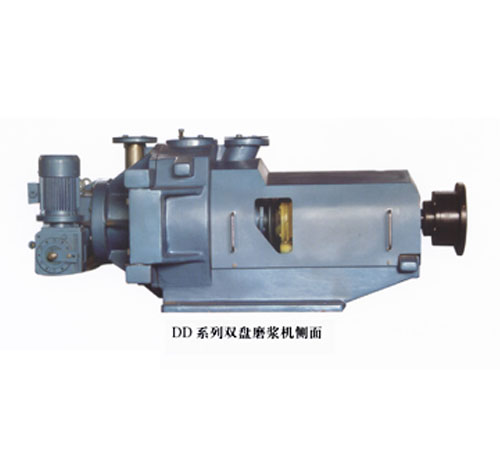ZDS—D型立式水力碎漿機