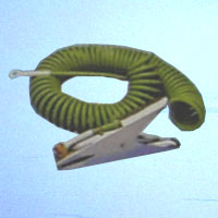 VESX10重型静电夹