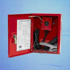 AD-2型(内部图)固定式静电接地报警器