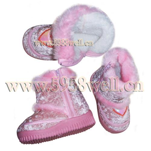 供應童靴,童鞋