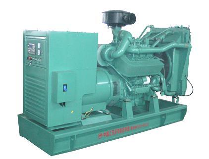 深圳英泰电力生产销售发电机组.