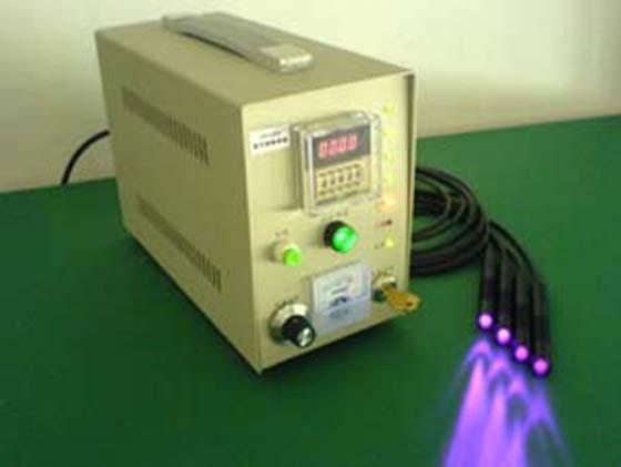 UV-LED点光源