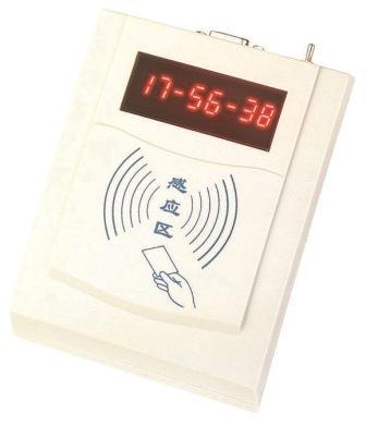 非接触式IC卡读写器Q-RFMA
