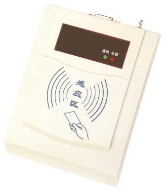 非接触式IC卡读写器Q-RFMCA