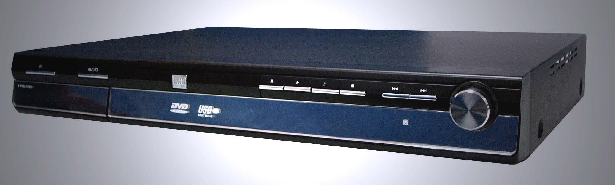 DVD一體化數字家庭影院1