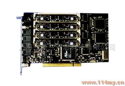 供應紐頓蘭科技MDR四路PCI接口電話錄音卡