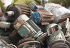 中国宁波旧货回收-宁波废品回收-废下脚料回收站-余姚废旧电脑