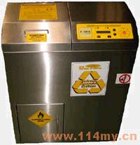 供應:加拿大Uni-ram溶劑回收機