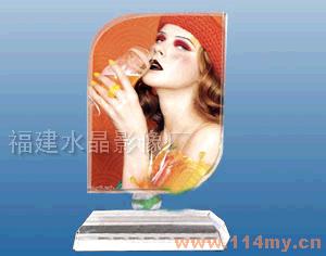 水晶影像/水晶照片/水晶影像技术