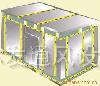冷凍冷藏庫,保濕室,速凍庫