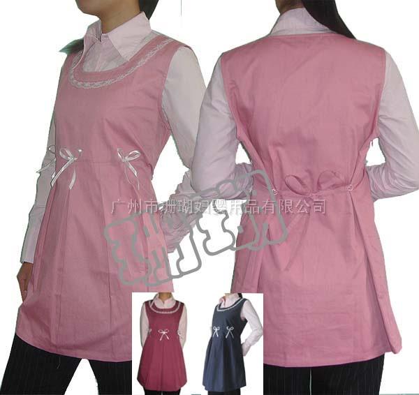 广州市珊瑚公司专业批发防辐射衣服,孕妇防辐射装