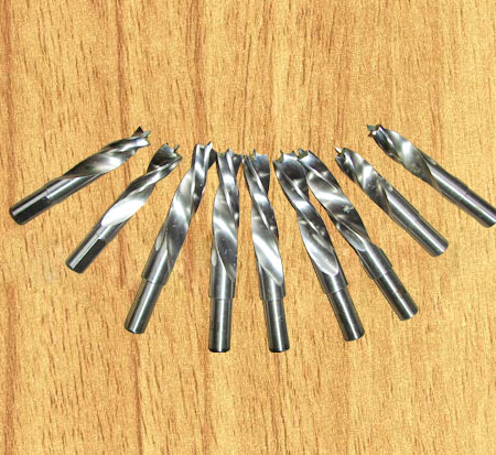 木工直柄排钻