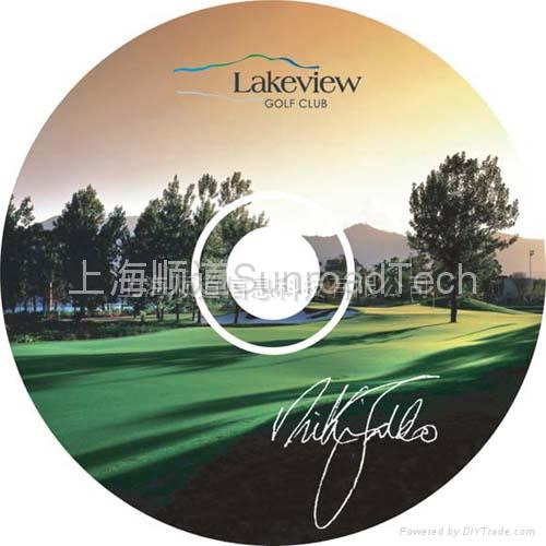 上海順道◆光盤絲印/光盤膠印/光盤打印/光盤刻錄/壓盤