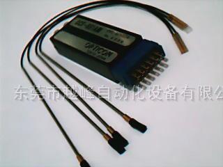 光纖測針器