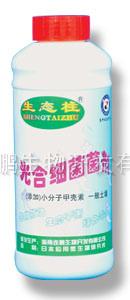 光合細菌菌劑(添加)小分子甲殼素一般土壤