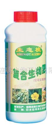 復合生物肥料(促花促果酵素)