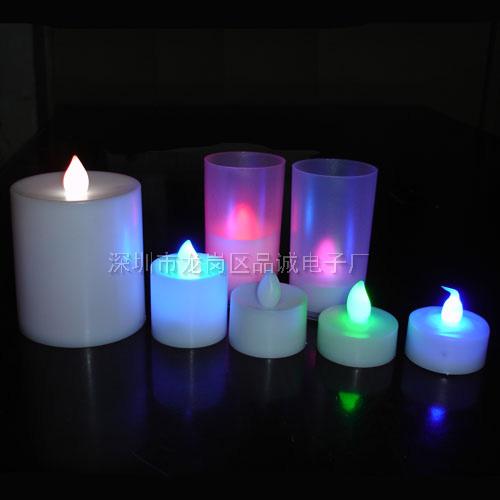 供应电子焟烛