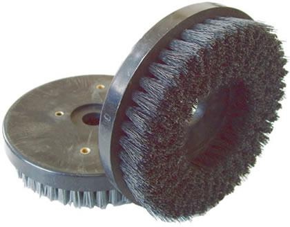 抛光钢丝轮、布片、柔棒、抛光毛刷