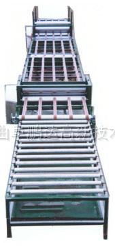 建筑模板机