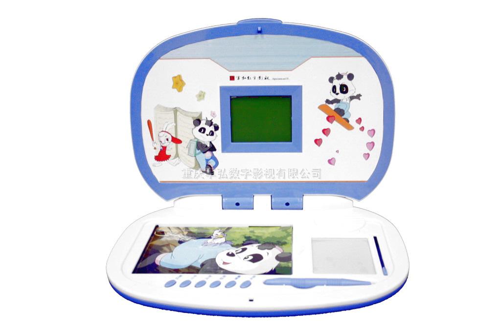 """""""乐乐熊""""早教机、点读机、学生电脑及玩具、童装诚招代理商"""