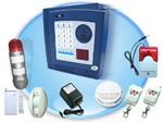 深安家用報警器,無線家用報警器,鐵壁聯防