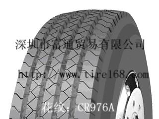 全鋼無內胎汽車輪胎(真空輪胎)
