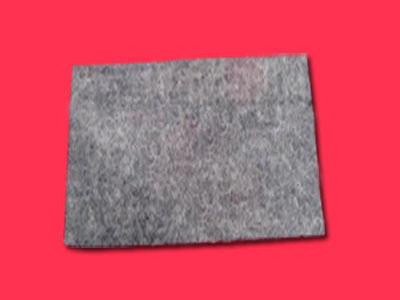 棒球手套羊毛毡,灰色羊毛毡,针刺毡,无纺布
