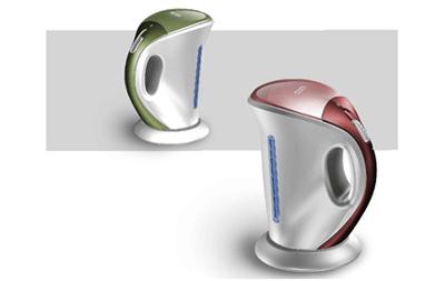 热水壶产品设计热水壶产品外观设计产品结构设计34